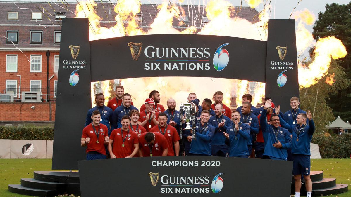 Six Nations boss confident of new season despite pandemic