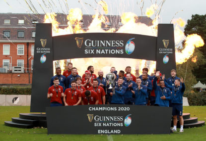 Six Nations boss confident of new season despite pandemic