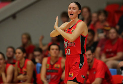 WNBL roster review:   Perth Lynx