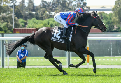 Golden Slipper Day: A look at the five Group 1s