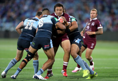 The Roar's State of Origin expert tips and predictions: Queensland Maroons vs NSW Blues, Game 3, 2020