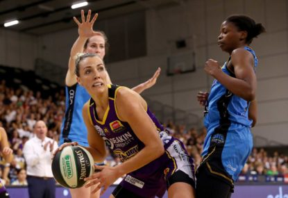 WNBL roster review: Melbourne Boomers