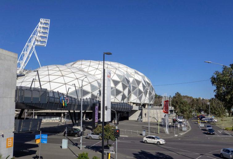 AAMI Park, Melbourne