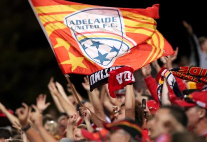 A-League 2020-21 preview: Can the youthful Adelaide United rise to the challenge?