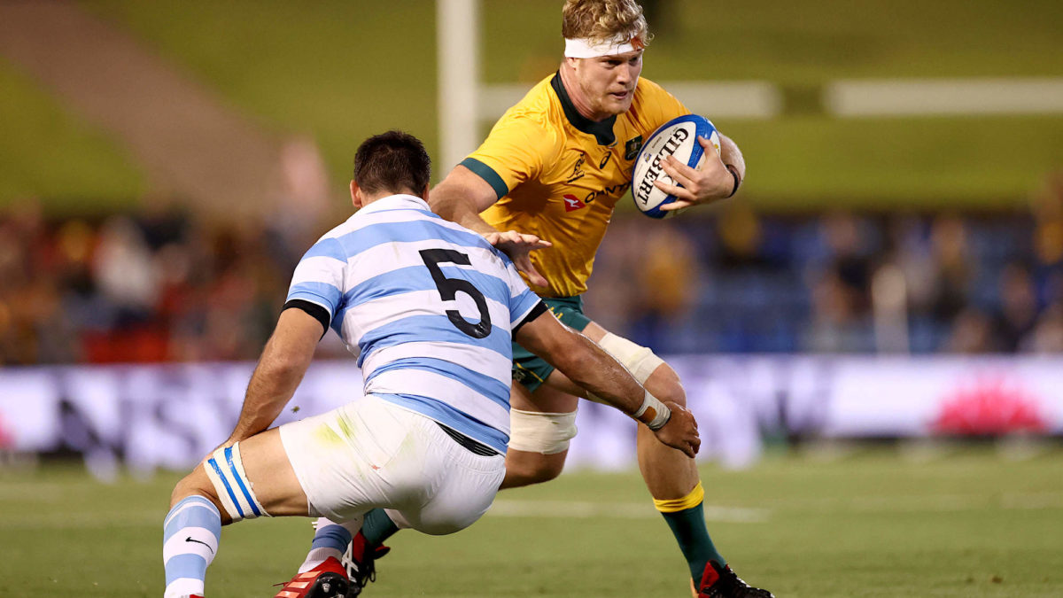 Discipline the key for Wallabies to end 2020 on a positive note
