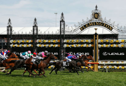 Melbourne Cup 2020: Live race updates, results and blog