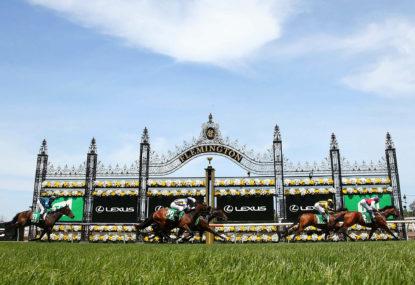 Five ways to improve horse racing in Australia