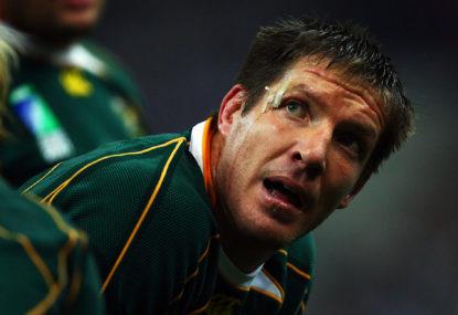 Bakkies Botha was a bad, bad man