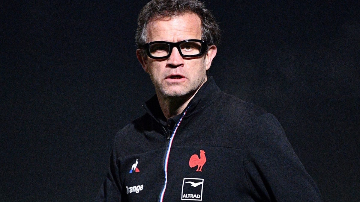 France coach Galthie cleared of wrongdoing
