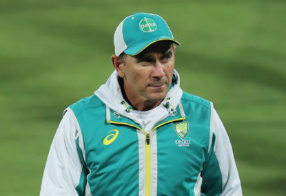 Australia's tour of South Africa called off