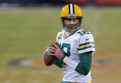 Randomised NFC predictions for 2021: Aaron Rodgers haters are in Jeopardy