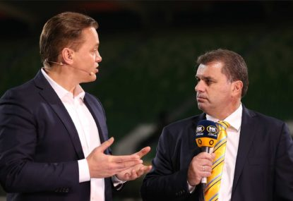 Mark Bosnich: Expert or ego?