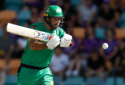 Melbourne Stars vs Sydney Sixers: BBL cricket live scores