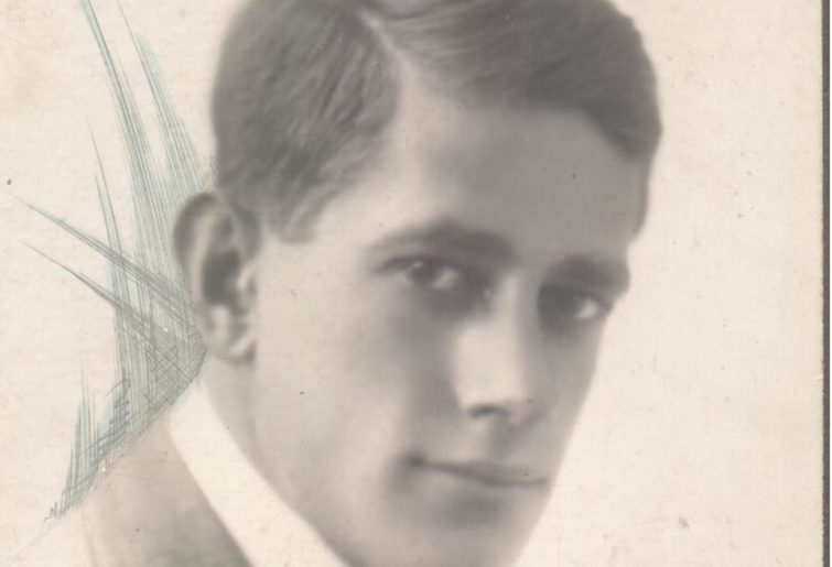 Hector Forsayth (image supplied)
