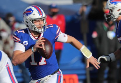NFL off-season previews: Bills rule the east, Pittsburgh panic