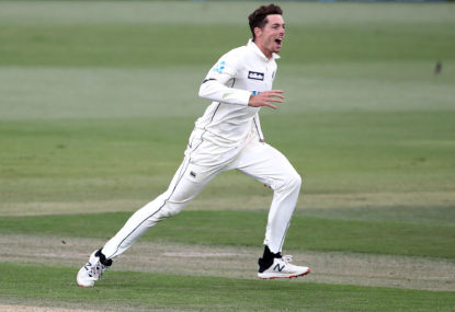 New Zealand's obsession with Santner for Tests needs to stop