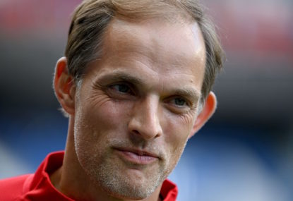 What does Thomas Tuchel bring to Chelsea?
