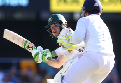 No changing of the guard, but hard selection calls required for Australia