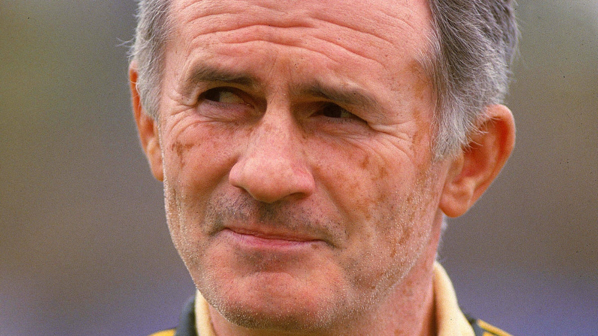 Club Australia: Frank Arok's Socceroos of the '80s