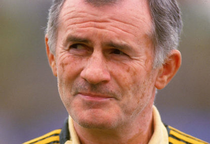 Club Australia: Frank Arok's Socceroos of the '80s