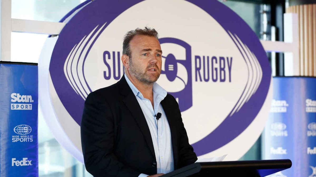 Build it and they will come: The Andy Marinos view for Australian rugby
