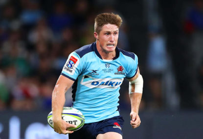 NSW Waratahs vs Queensland Reds: Super Rugby AU live scores