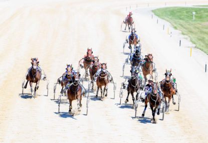 Harness racing selections: Wednesday, May 5