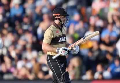New Zealand vs Australia: 2nd T20, international cricket live scores