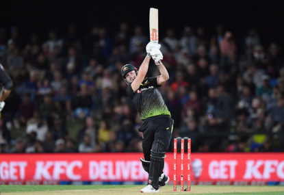 'Attacking option': Aussies bank on all-rounders for Cup opener