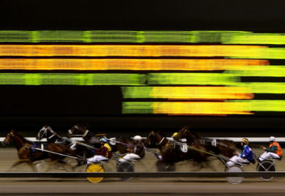 Harness racing selections: Thursday, April 15