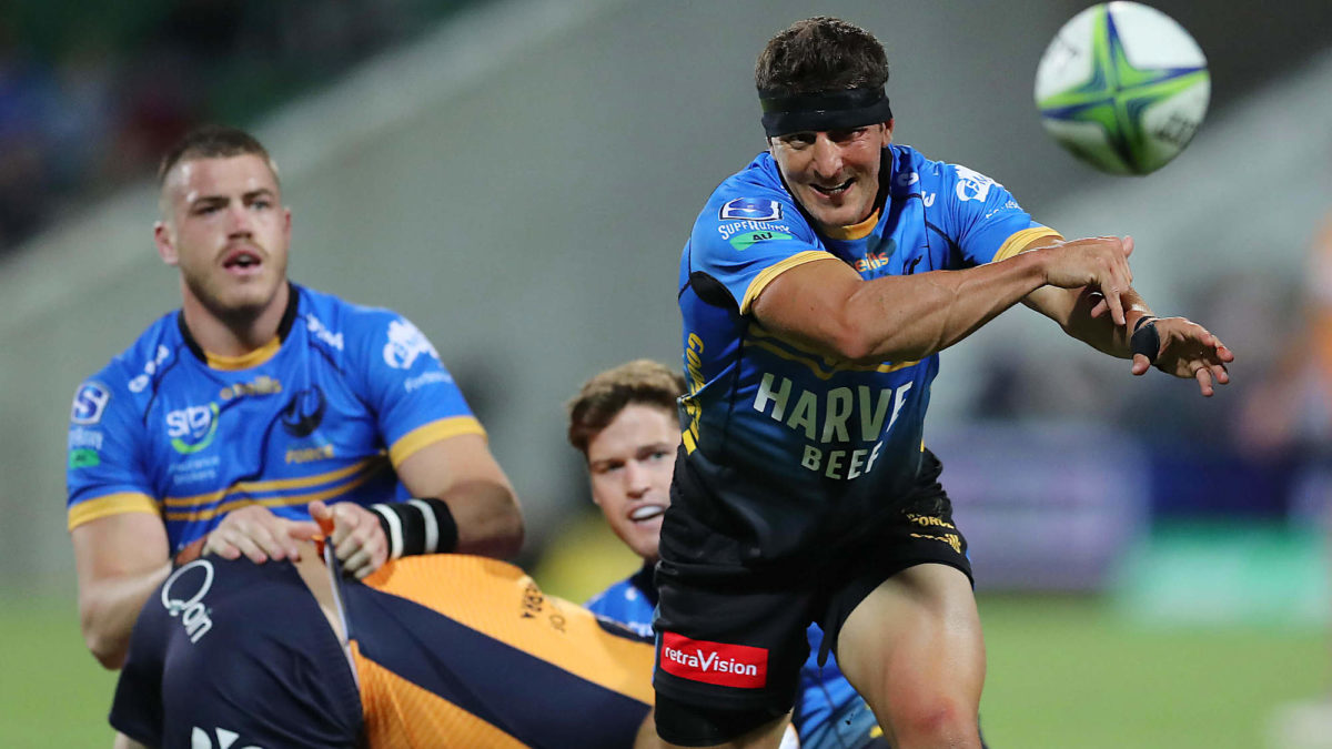 Five talking points from Super Rugby AU Round 1