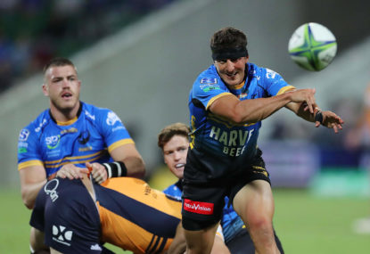 Super Rugby AU Round 3 team line-ups: Changes aplenty across the board