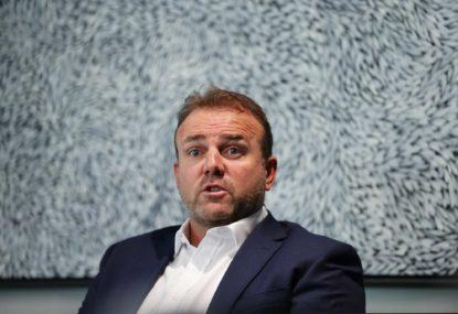 RA boss retains full faith in Wallabies despite trans-Tasman talent gulf
