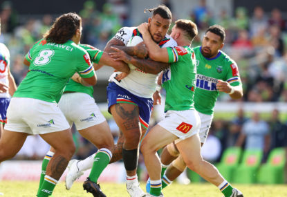 Eight talking points from NRL Round 3