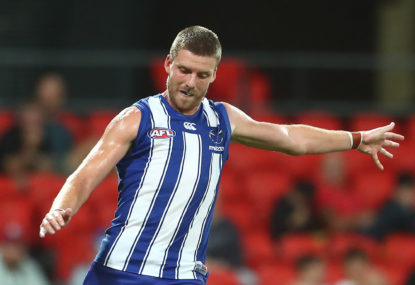 Your club's underrated performance: Round 2