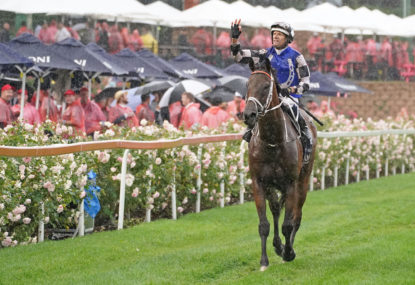Why the All-Star Mile must stay at Moonee Valley