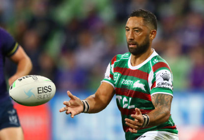 Seven talking points from NRL Round 5
