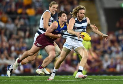 Geelong Cats vs Brisbane Lions: AFL Friday night forecast