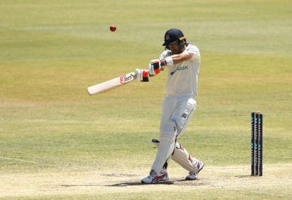 It's baffling that Victoria is non-committal on Glenn Maxwell