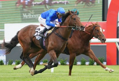 Queen Elizabeth Stakes: Can Sir Dragonet beat Verry Elleegant and Addeybb?