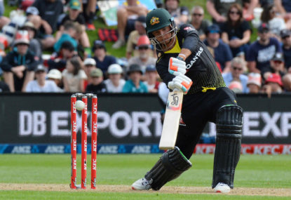 Cricket and baseball: Compare and contrast, Part 1