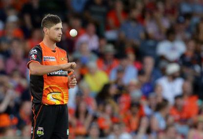 James Muirhead and Australia's other fallen cricket prodigies