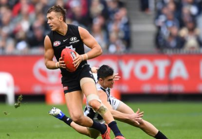 AFL top 100: Round 3 review (Part 2)