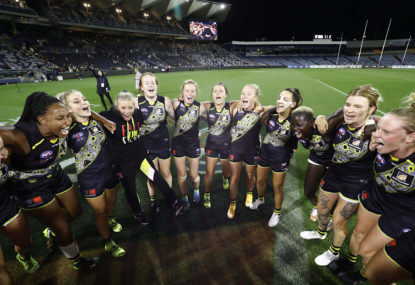 AFLW Round 7 preview