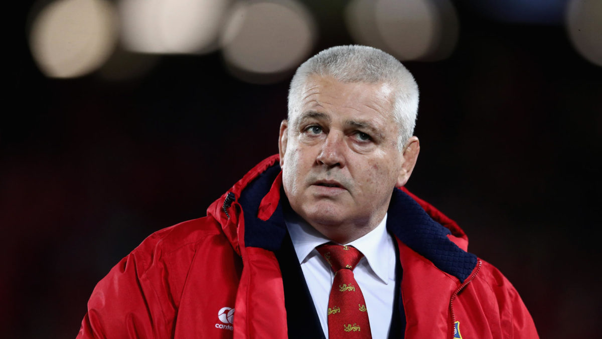 The selection trap the British and Irish Lions must avoid