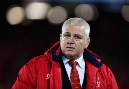 British and Irish Lions squad announcement live stream: How to watch the 2021 squad announcement online