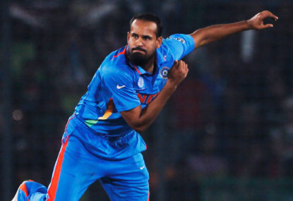 Yusuf Pathan: From Irfan's brother to fearless striker