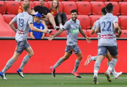 Alen Stajcic believes the A-League ladder will get tighter