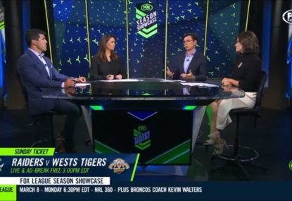 Ben Ikin's dire prediction for the Tigers in 2021