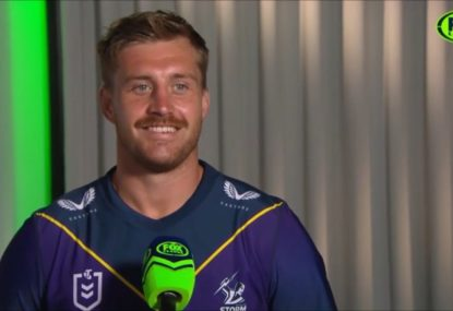 Cam Munster lifts the lid on hilariously savage Craig Bellamy spray from 2018 pre-season